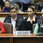 De Lima: Revilla Sr. may be included in pork barrel probe