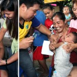 Health Department working with LGUs to contain measles, says Palace