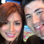 Luis, Angel officially back together