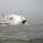 Filipino sailors rescued as storms resurge off Spain