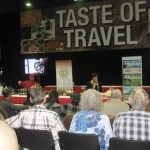Philippines made presence felt  at travel and adventure shows