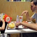 Parents: put down your cell phones at mealtime, say researchers