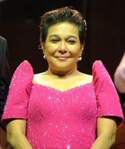 Nora Aunor (MNS photo)