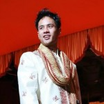 Half-Filipino & Half-Indian Puneet Prasad declared Mr. South Asia 2014