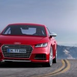 Audi looks to play it safe with new TT