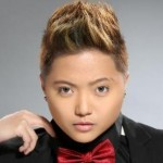 Charice: High-voltage baby set to conquer world's stages this year
