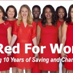 LA's 10th Annual Go Red For Women luncheon asks 'Who Do You Go Red For?'