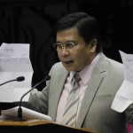 Jinggoy urges blue ribbon committee to investigate Malampaya fund scam