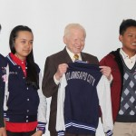 Olongapo students help shape positive picture of PHL in US