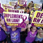 7 out of 10 Pinoys OK RH Law – survey