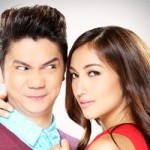 Solenn Heussaff finds Vhong 'cute'