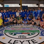 UERM health workers conduct medical missions, relief operations in PHL