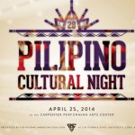 'Laban: The Legend of Urduja' at Cal's State Long Beach's Pilipino Cultural Night April 25
