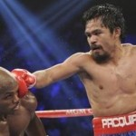 Win over Pacquiao brought dark days for Bradley