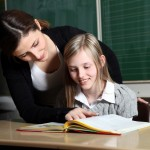 Identification with model conducive to learning, study suggests