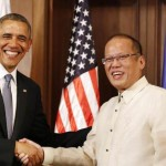 Aquino: Dictatorship is no solution