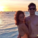 Andi Eigenmann, Jake Ejercito back together?