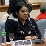 Whistleblower didn't see Valdez get kickbacks