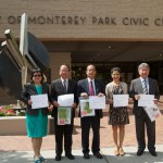 Monterey Park pledges its commitment to electrical safety awareness as a 'powerful city'