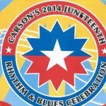 Carson celebrates Juneteenth with music and festivity