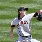 Giants ace Fil-Am Lincecum no-hits Padres again