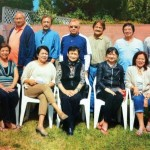 Davao Association U.S.A celebrates feast of San Pedro on its annual picnic