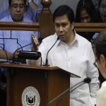 Jinggoy might know more about harassment on Napoles, says Aquino