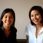 Geralyn and Andrea opens web-based  'Sammy and Claire' quality kid's apparel