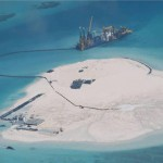PHL halts exploration in 'disputed' sea: contractor