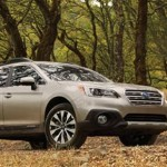 Subaru reports best-ever May sales