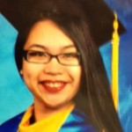 San Diego Fil-Am Alkrizzia Villapando earns degree at UCLA with honors
