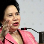 Miriam Defensor Santiago passes away