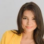 Rhian gets back on track