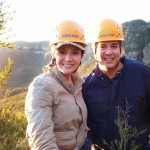 Charlene maintains marriage with Aga 'stronger'
