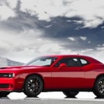 Dodge flexes some serious muscle with latest SRT