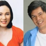 Claudine, Raymart try to mend broken home