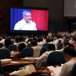 Abad letter to Speaker Belmonte defines 'savings' in controversial DAP