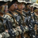 Palace downplays coup threats