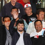 UNA eyes Pacquiao as possible senatorial bet in 2016