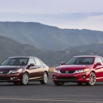 America's most popular car Honda Accord gets multiple feature upgrades with launch of 2015 models