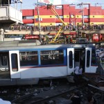MRT-3 operations suffer another glitch