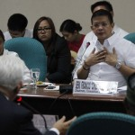 Nancy Binay: COA Commissioner Mendoza out to destroy my family