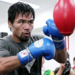 Your move, Floyd: Pacquiao agrees to terms for Mayweather fight