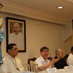 ABS-CBN pulls out papal visit T-shirt CBCP head blasts as misleading