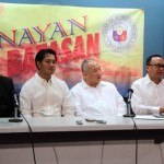 No commitment to lay off political amendments in Charter change process – Buhay partylist rep