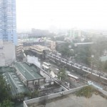 Busy Makati corner declared safe after bomb scare