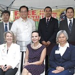 St. Vincent Medical Center to conduct medical outreach program at PHL Consulate