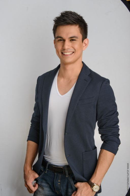 GMA Pinoy TV presents Carla Abellana and Tom Rodriguez in