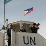 PHL peacekeepers passed land mines in 'greatest escape'