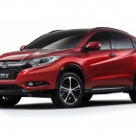First look at Honda's new crossover concept